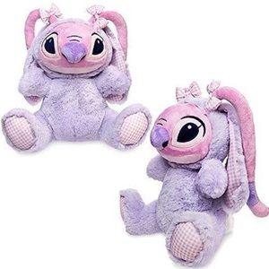 Disney Lilo & Stitch Easter Edition Angel Plush